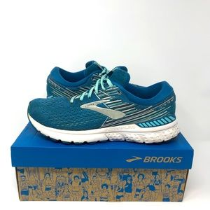 Brooks - Wmns Adrenaline GTS 19 Running 'Aqua'